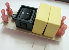 Circuit Board Milling #3