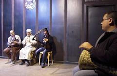 El Tanbura Live (tsweden) Tags: music egypt cairo portsaid eltanbura abdeen