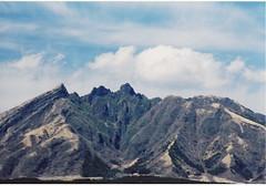 Mt.Aso (wikd2121) Tags: mountain japan landscape mt mount aso
