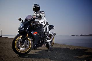 Suzuki GSX-R 1000 K7