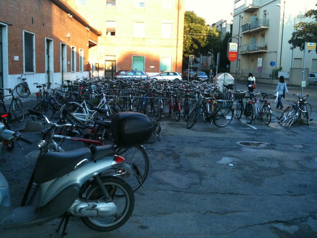 22 Milan-Faenza 22