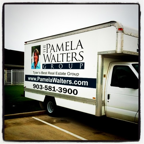 Pamela Walters Real Estate in Tyler TX