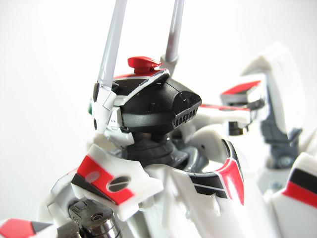 1/60 DX Chogokin VF-25F Messiah Valkyrie