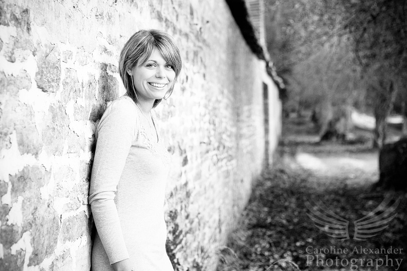 Cirencester Portrait Photographer wall