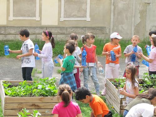 La primavera con i bambini 14