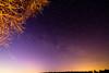 Slice of the Milky Way (Aspiriini) Tags: longexposure lake stars star rauma milkyway järvi tähdet salajärvi tähti tähtitaivas jonilehto linnunrata Astrometrydotnet:status=failed aspiriini Astrometrydotnet:id=alpha20110408013222