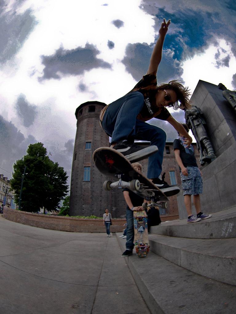 skateboard vans tavola