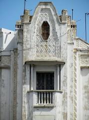Casablanca - le centre historique (luco*) Tags: art centre morocco maroc casablanca faade dco historique