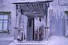 Doorway in Dickson, Siberia (Weber Arctic Expeditions) Tags: ice richard misha weber northpole frostbite arcticocean polarexpedition malakhov wardhuntisland fischerskis polarbridge polartraining capearkticheskiy dimitrishparo shparo