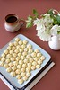 Thumbnail image for Melting Moments: Perfect Eggless Cookies