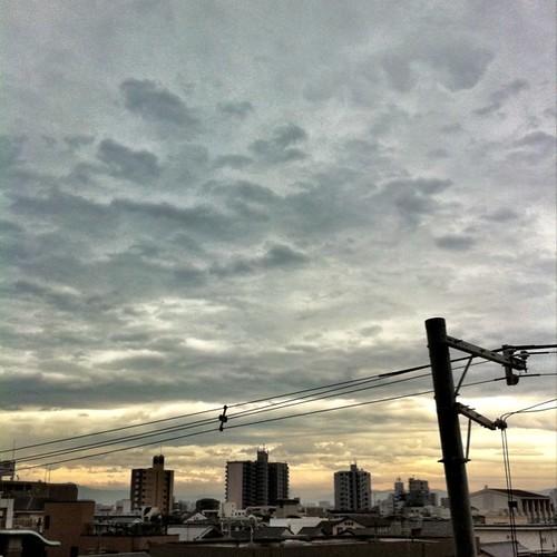 今日の写真 No.237 – 昨日Instagramへ投稿した写真(3枚)/iPhone4+Camera+