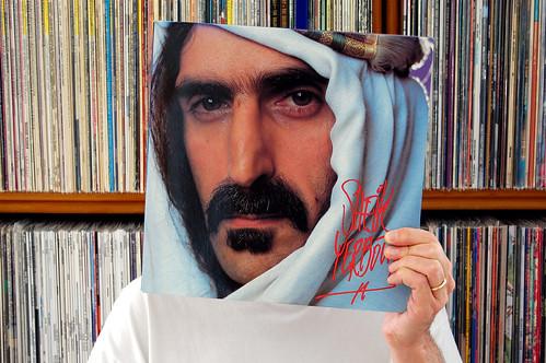 Zappa - Sheik Yerbouti