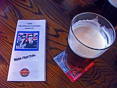 Never Mind the Royal Wedding ([Duncan]) Tags: beer spring ale brewery pint tramway beerfestival sexpistols chesterfield alternative brampton royalwedding britishbeer chatsworthroad brewerytap  bramptonbrewery nevermindtheroyalwedding tramwaytavern