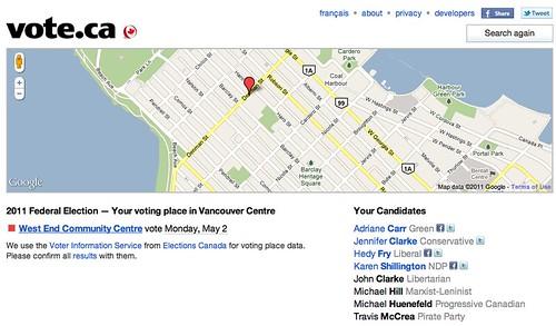 Vote.ca