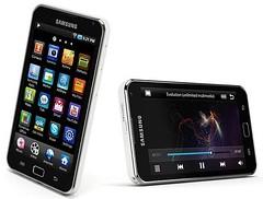 Samsung Galaxy WiFi