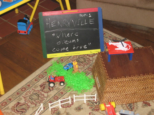 Henryville