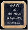 whats on the menu wednesday