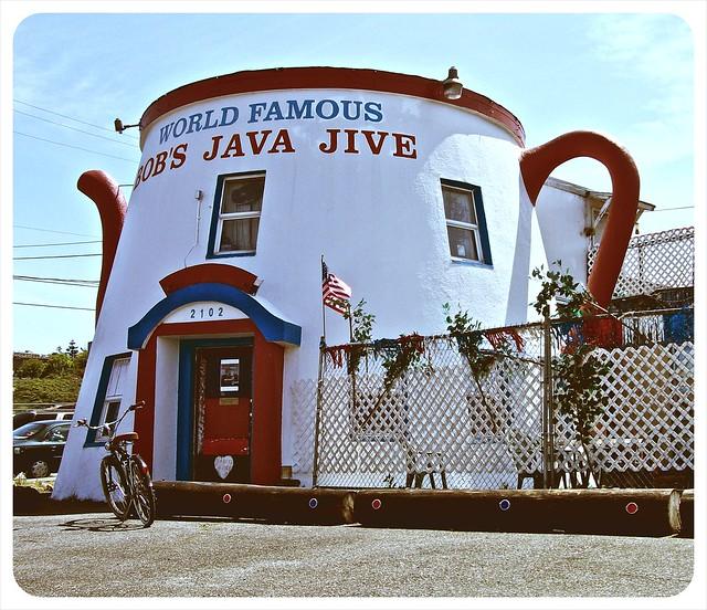 Bob's Java Jive 2