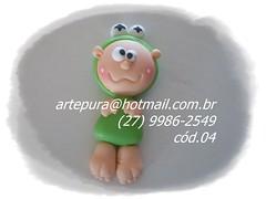 04 (arte pura ateli) Tags: biscuit mdegeladeira mdebiscuit artepuraatelie elaineangeliportugal
