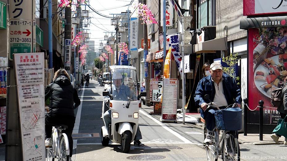 一週間の東京 65