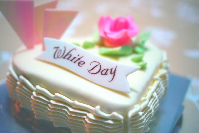 White Sweet