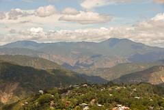Baguio Landscape