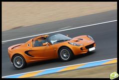 Le Mans : Weekend Lotus Mai 2011 (Pix'Art Franche-Comté) Tags: lotus elise bugatti circuit supercar lemans exige circuitbugatti nicophotosfr