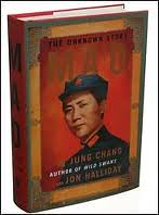 3rd Best Book about China - Mao: The Untold Story by Jung Chang