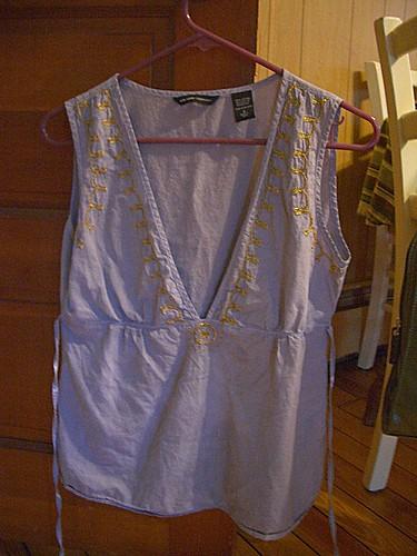 Mediterranean blouse2