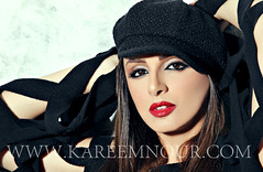 ANGHAM by KAREEM NOUR b 3 (kareemNour Photography) Tags: beauty fashion work magazine photography 3d dubai photographer uae egypt cairo commercial egyptian saudi editorial celebrities haifa shakira  qatar   amr ksa kareem nour        diab  asala