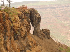 Mahabaleshwar - Needle-hole  Point
