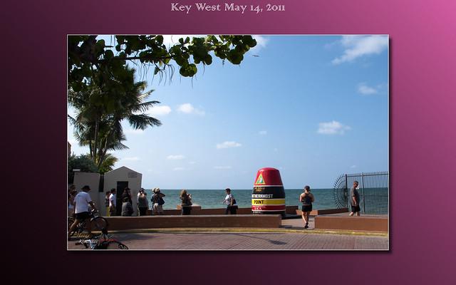 2011-05-14  Florida Keys