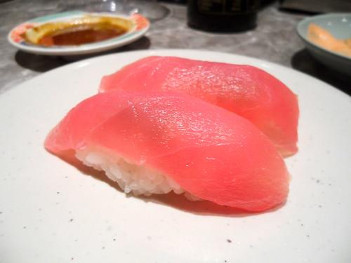 Jaws Tuna Nigiri