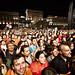 Èvento - chiusura della campagna elettorale di Giuliano Pisapia