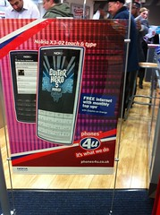 nokia symbian phone4u