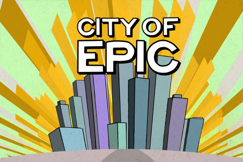 City of Epic