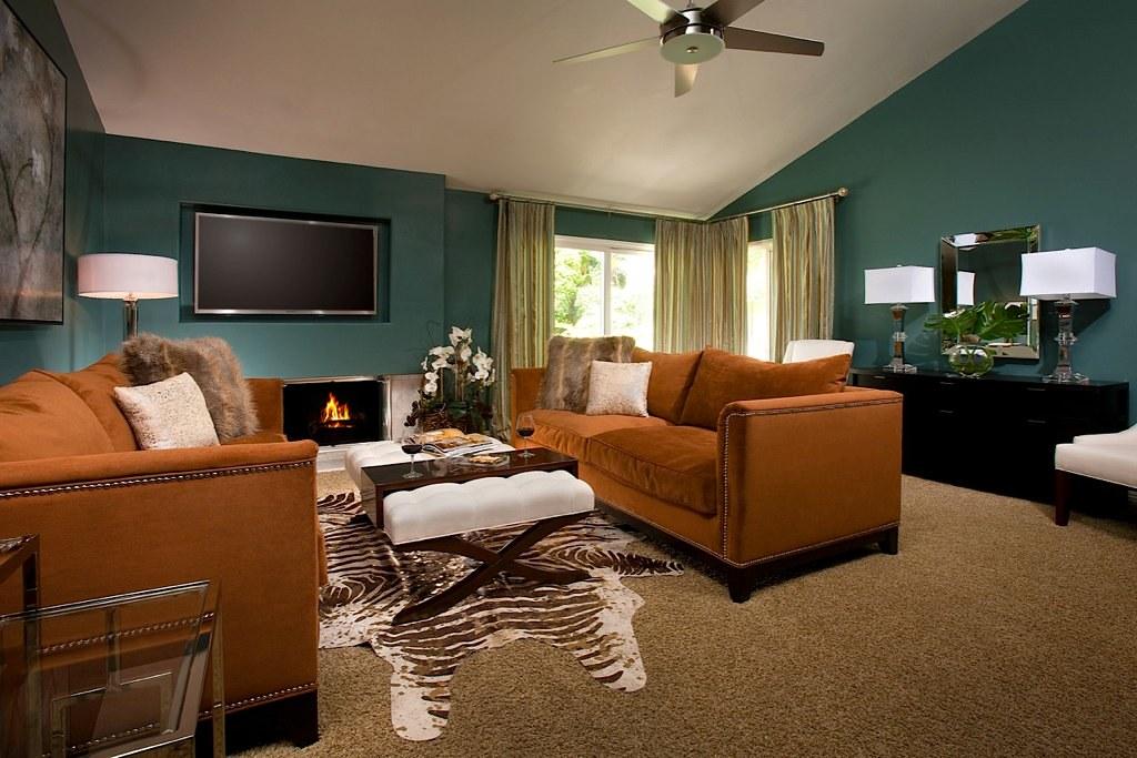 Orange County Interior Design, Kitchen and Bathroom Design in Orange County - 9