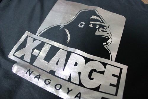 X-LARGE Tee