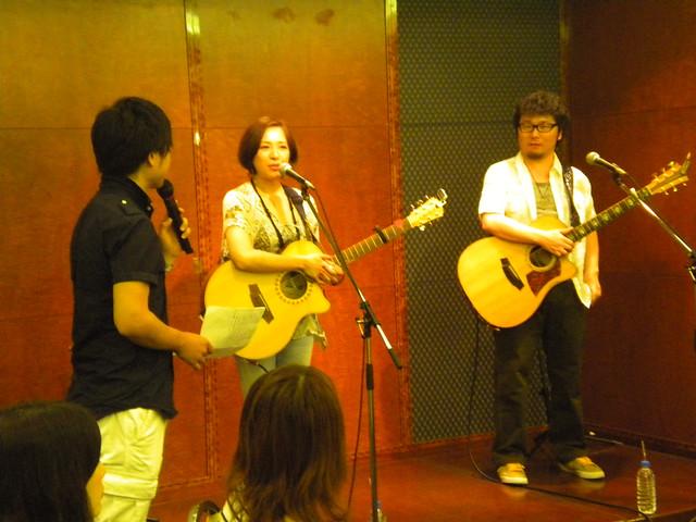 Uchi Cafe Live~D