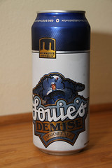 Louie's Demise Ale Can