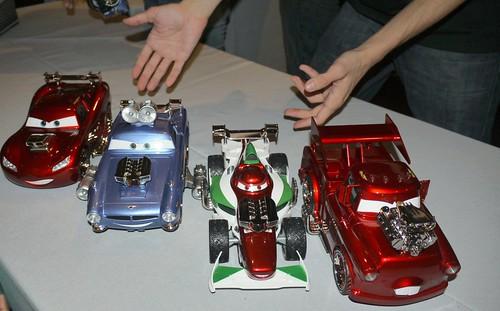 customized cars