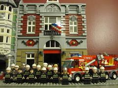 Brickfair 2011 Train Layout Planing 5858912542_ae3a08f5ef_m