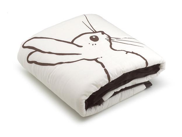 boo blanket