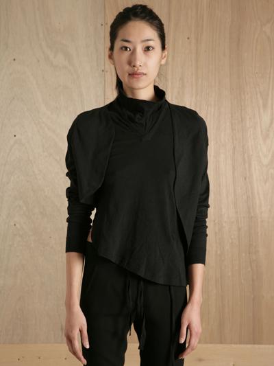 www.ln-cc.com Ann Demeulemeester Women's Mo Knit
