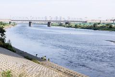 Tama River 多摩川