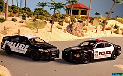 Police Package Vehicle Face-Off (Phil's 1stPix) Tags: ford digital miniature police demonstration policecar dodge greenlight fleet taurus charger diorama scalemodel diecast policeinterceptor diecastcar highwayscene diecastmodel policecharger diecasttruck diecastcollection 164scale policedemo diecastcollectible diecastvehicle fordpoliceinterceptor lawenforcementvehicle 1stpix 164model miniaturevehicle scalevehicle diecastdiorama 164police 1stpixdiecastdioramas 1stpixdiecastdiorama diecastlayout 164scalediecast 1stpixdioramas 164lawenforcementvehicle policedemonstrationmodel diecastautomobile policetaurus interceptorsedan