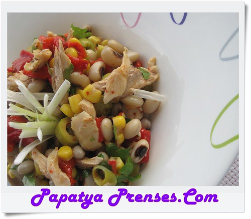 tavuklu börülce salatası (1)