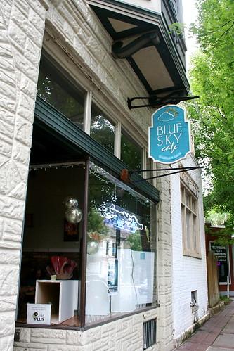 Blue Sky Cafe Bethlehem Pa Hours