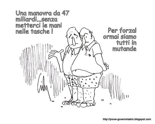 In mutande by Livio Bonino