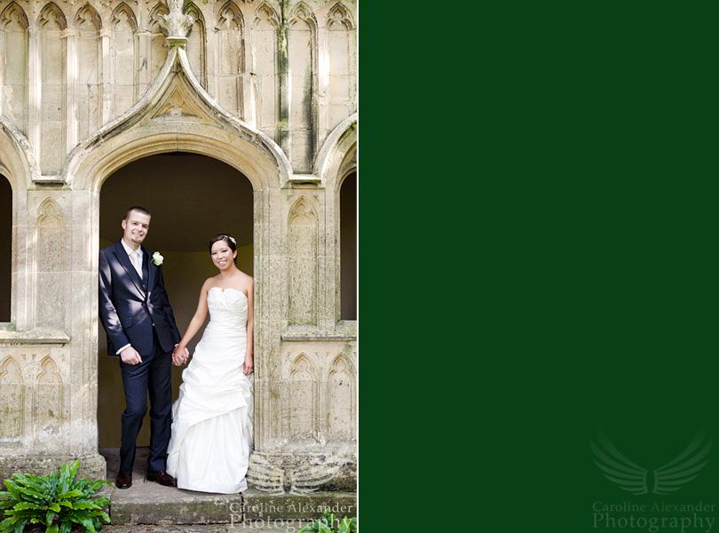 Barnsley House Wedding Photographer 31